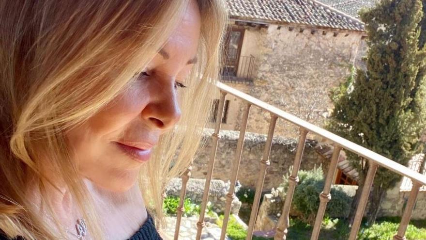 """Desoladoras declaraciones de Ana García Obregón: """"Mamá, cuida de mi niño hasta que yo llegue, espero que sea pronto"""""""