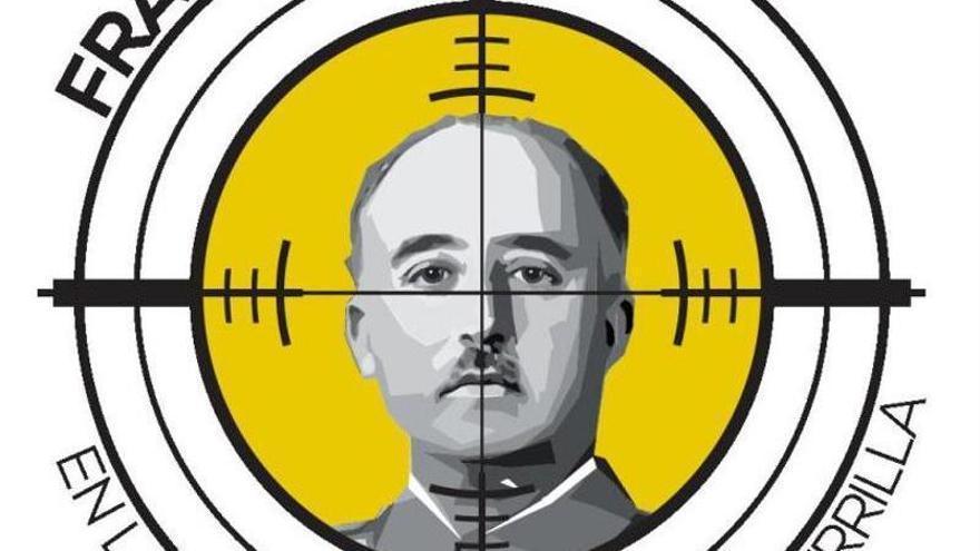 Franco en la diana de la guerrilla