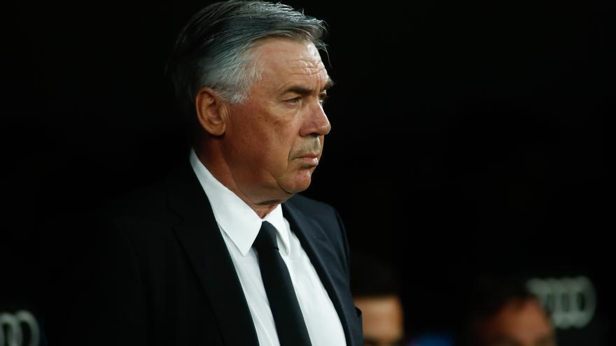 """Ancelotti: """"No hemos hecho el mejor partido de la temporada"""""""