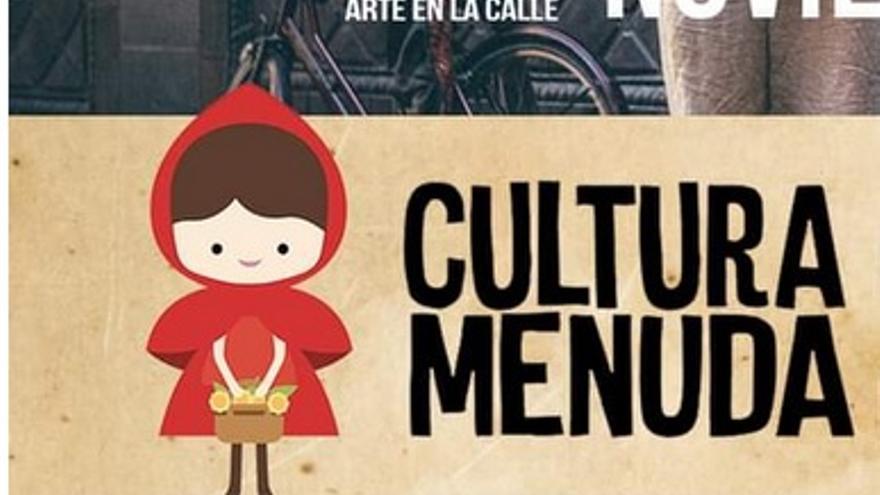 Arca - Cultura Menuda - Habemus Teatro