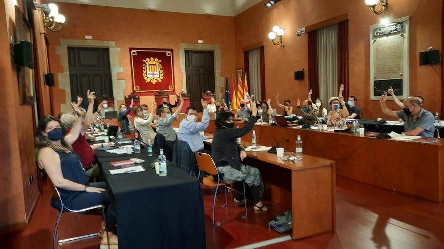 S'aprova el Reglament de la bústia ètica i de bon govern de l'Ajuntament de Manresa