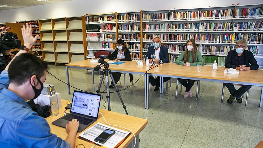 La Feria del Libro de Alicante se celebrará antes del mes de julio