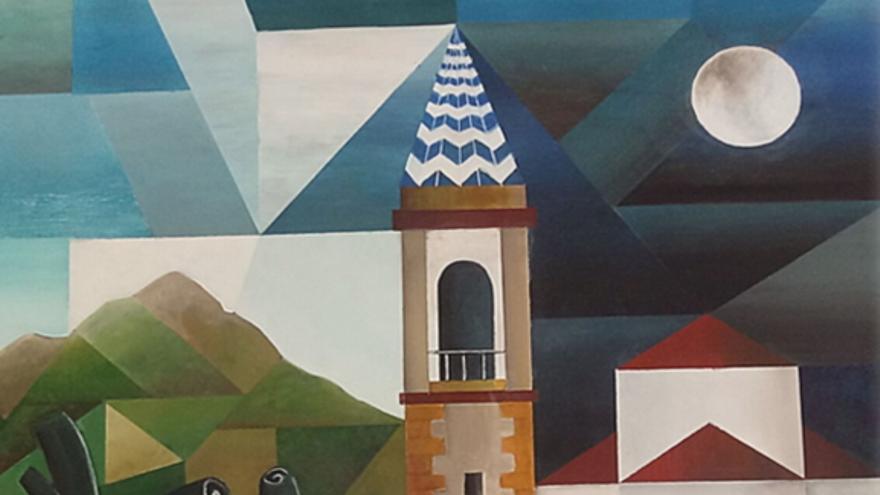 Exposición 'Variedades' del artista Pedro Amado