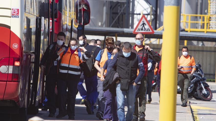 La Comunitat Valenciana supera el nivel de empleo previo a la pandemia