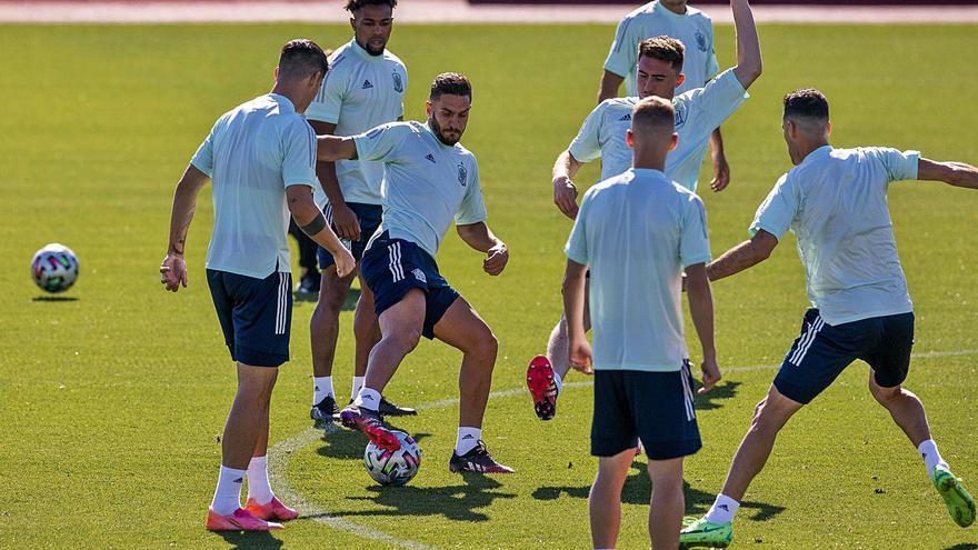 Repte majúscul camí de la final de l'Eurocopa