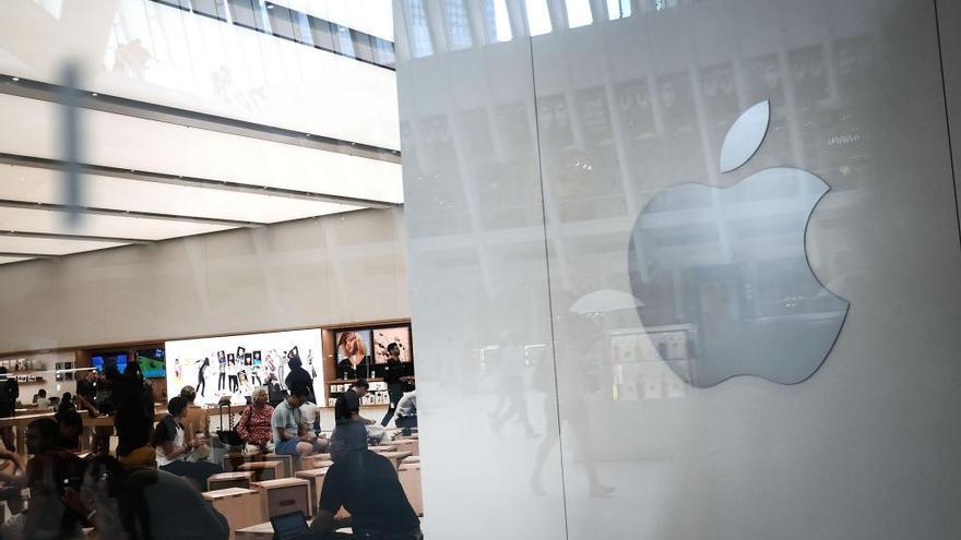 Apple deberá pagar una multa millonaria por plagio de patentes
