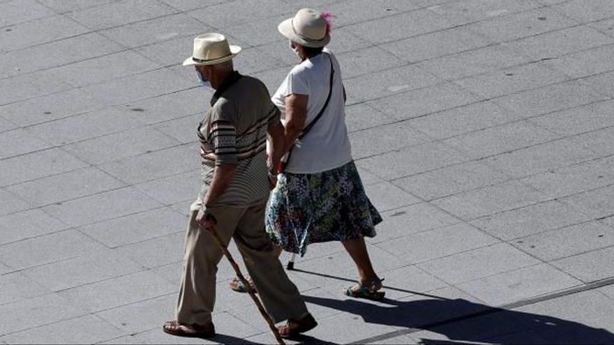Las claves del complemento por hijos en la pensión: quién lo puede cobrar y cuánto dinero es