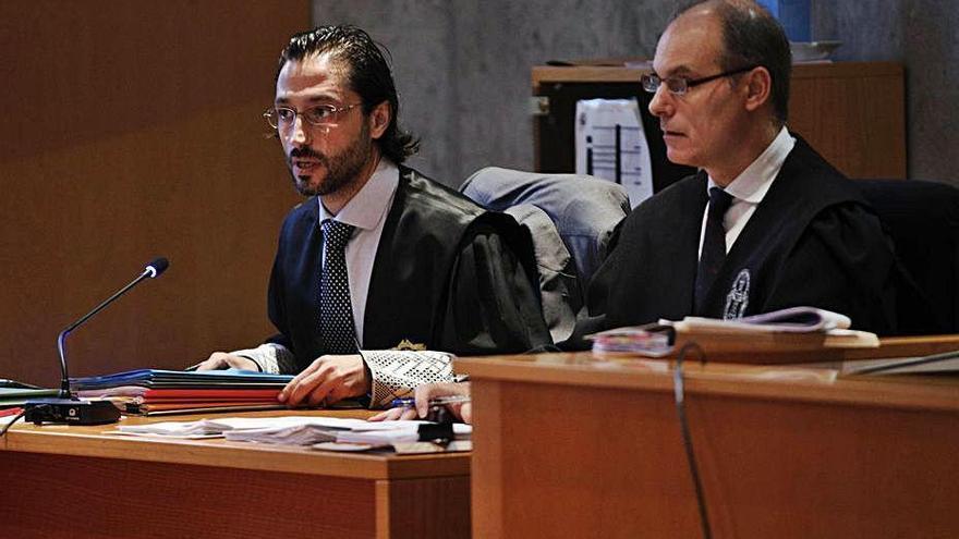 La Fundación del Niemeyer descarta recurrir la sentencia contra Grueso