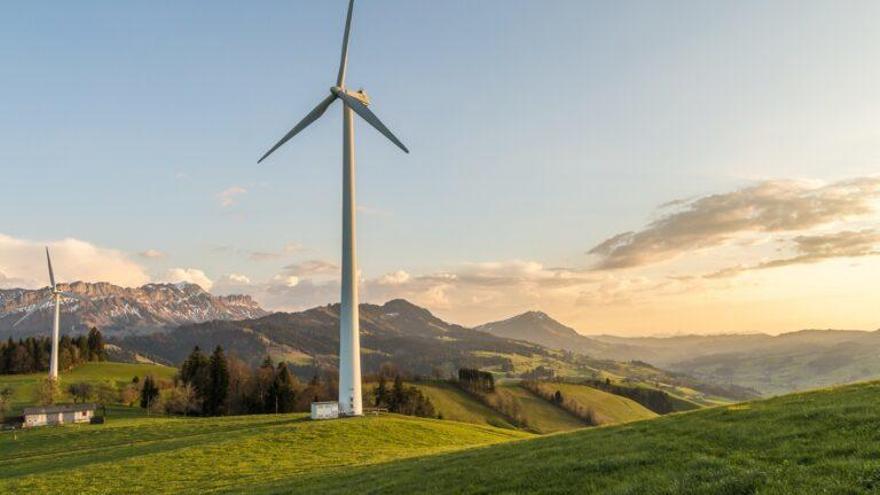 Las renovables ya son el 43,6% de la 'tarta' eléctrica de España