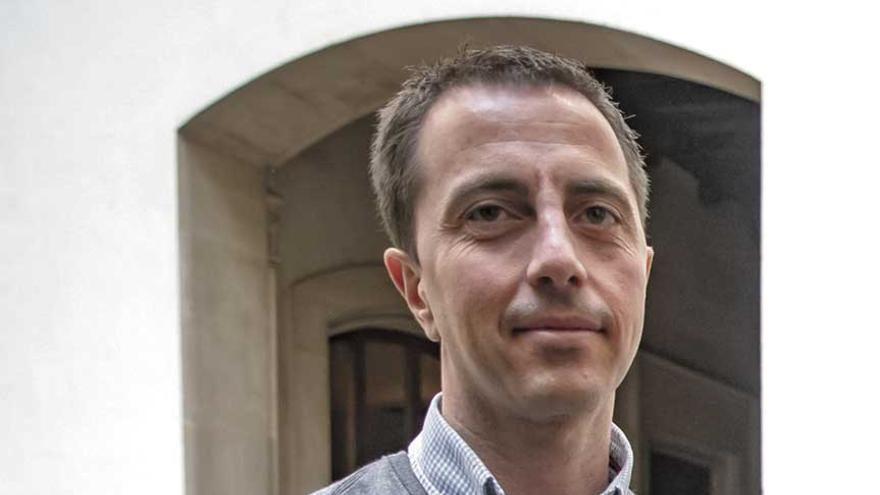 Llorenç Galmés optará a presidir el Partido Popular de Mallorca