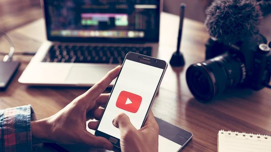 El 'Resistiré 2020', lo más visto en YouTube de la cuarentena
