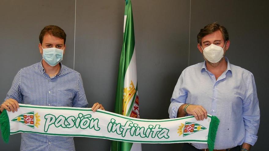 Manu Agudo y el Córdoba CF Femenino se separan