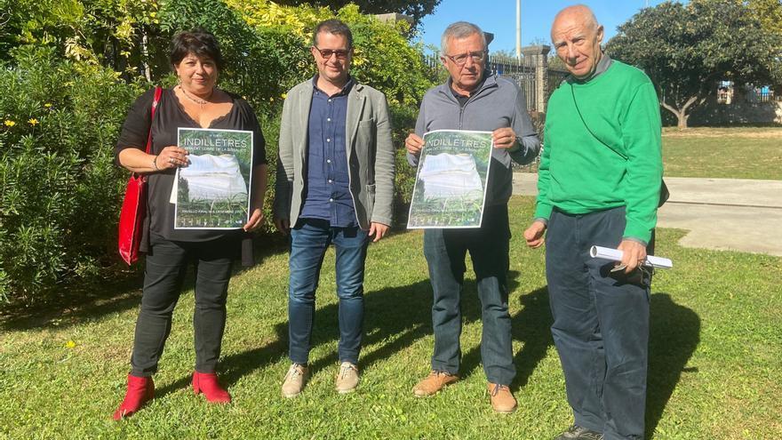 La quarta edició de l'Indilletres de la Bisbal tindrà 37 editorials dels països catalans