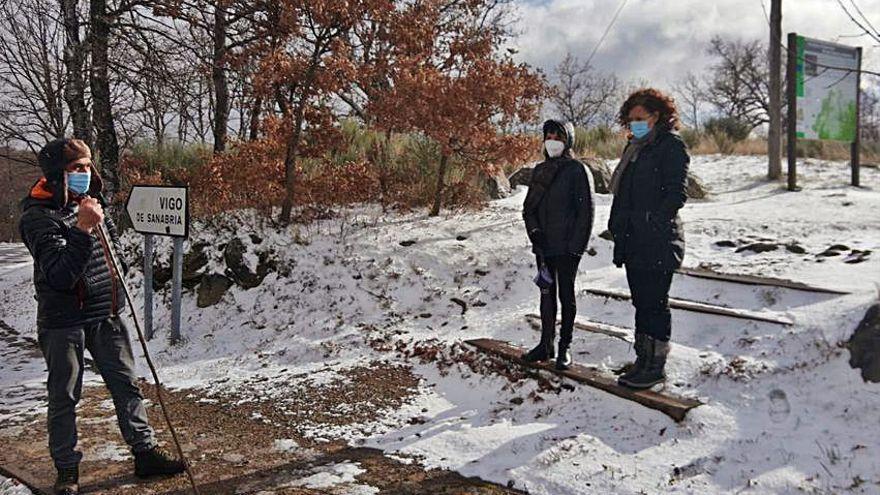 Sanabria: entre las temperaturas más bajas del país