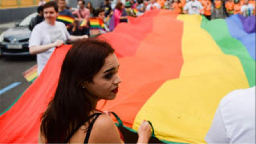 GAMÁ realiza cerca de 500 atenciones a personas LGTB durante el Estado de Alarma