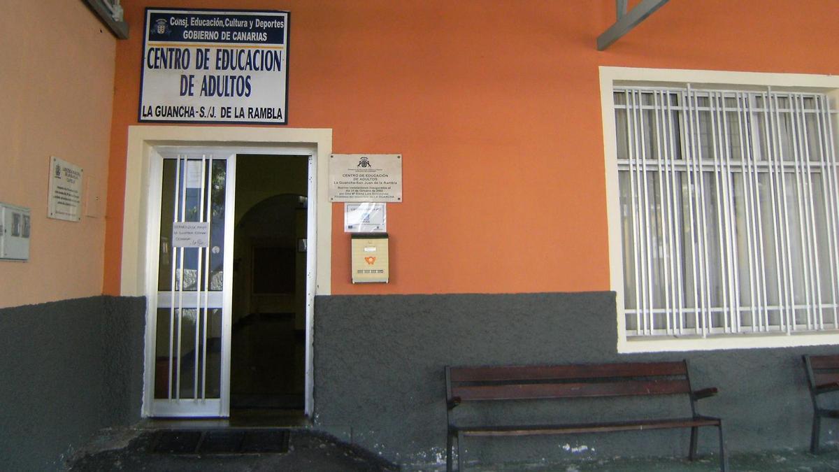 El CEPA de La Guancha