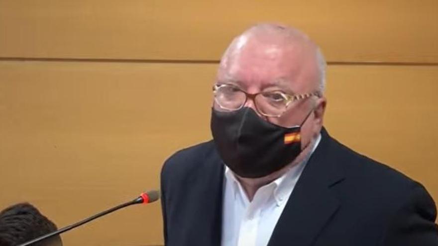 Segunda petición de Villarejo en un mes para declarar sobre tres piezas