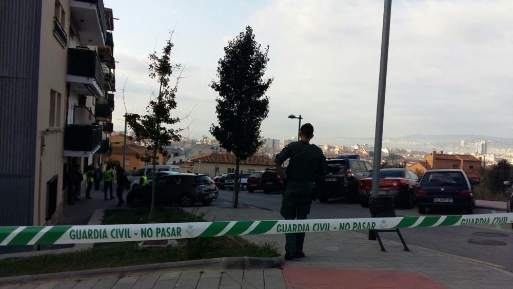 Detinguda una jove a Palamós per presumpta col·laboració amb el gihadisme