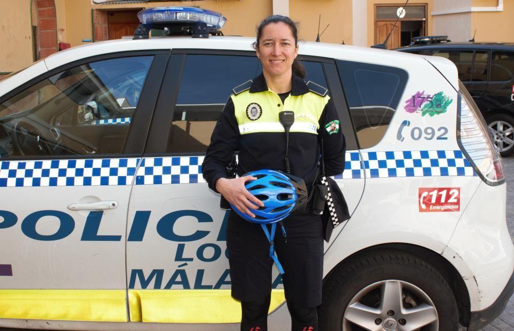 Seis agentes de la Policía Local hablan de sus comienzos en el cuerpo y de la pasión por su trabajo, una verdadera vocación de servicio