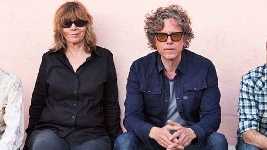 "El country rock de ""The Jayhawks"" llegará a la Laboral el 9 de julio"