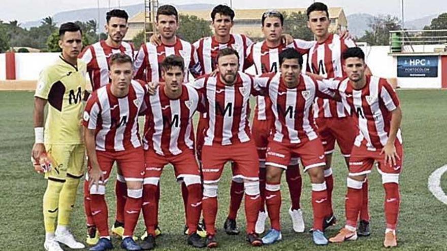 El ETB Calvià debuta con triunfo en Segunda B al ganar 3-2 al Salou