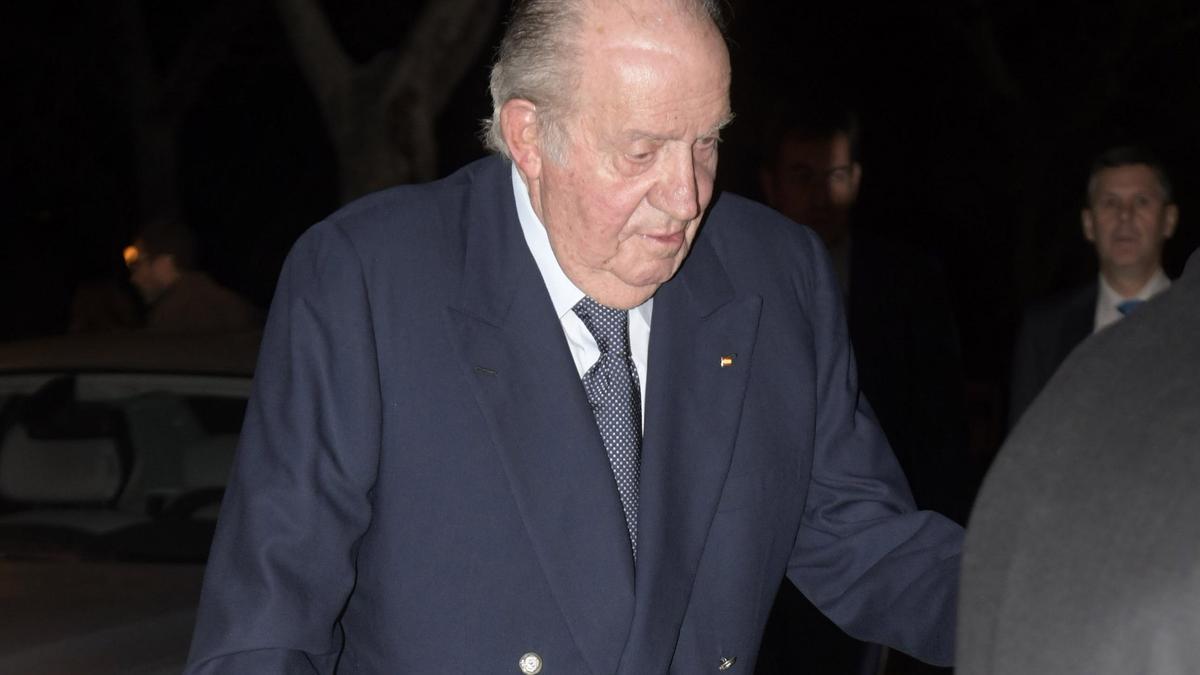 Fiscalía ultima su informe sobre el rey emérito, que previsiblemente exonerará a Juan Carlos I por su inviolabilidad
