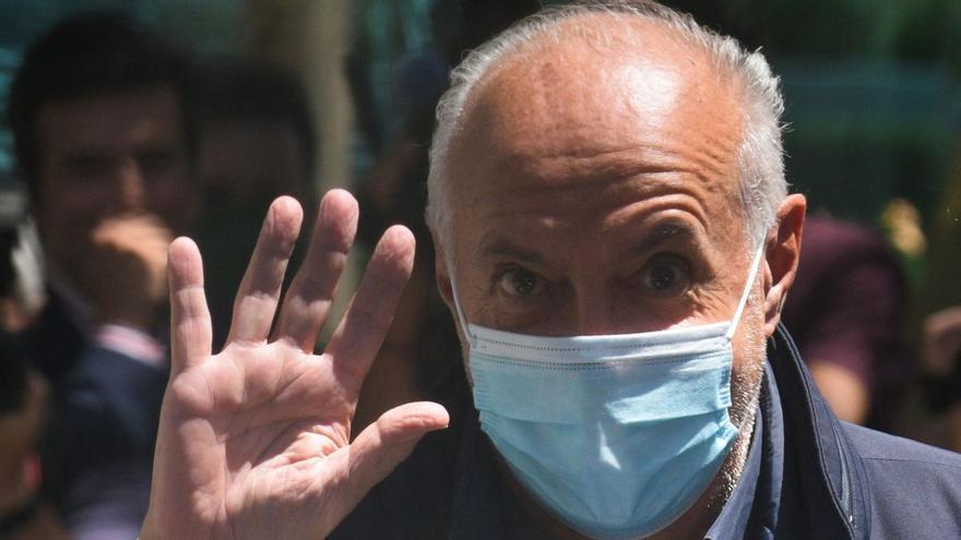 El juez cita a más de una decena de investigados en el caso de José Luis Moreno
