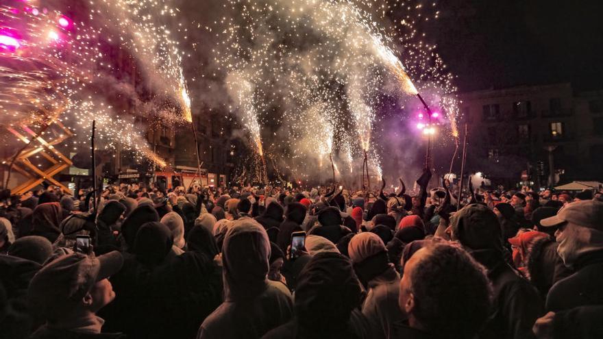 Guía para no perderte las fiestas de Sant Sebastià 2020 en Palma