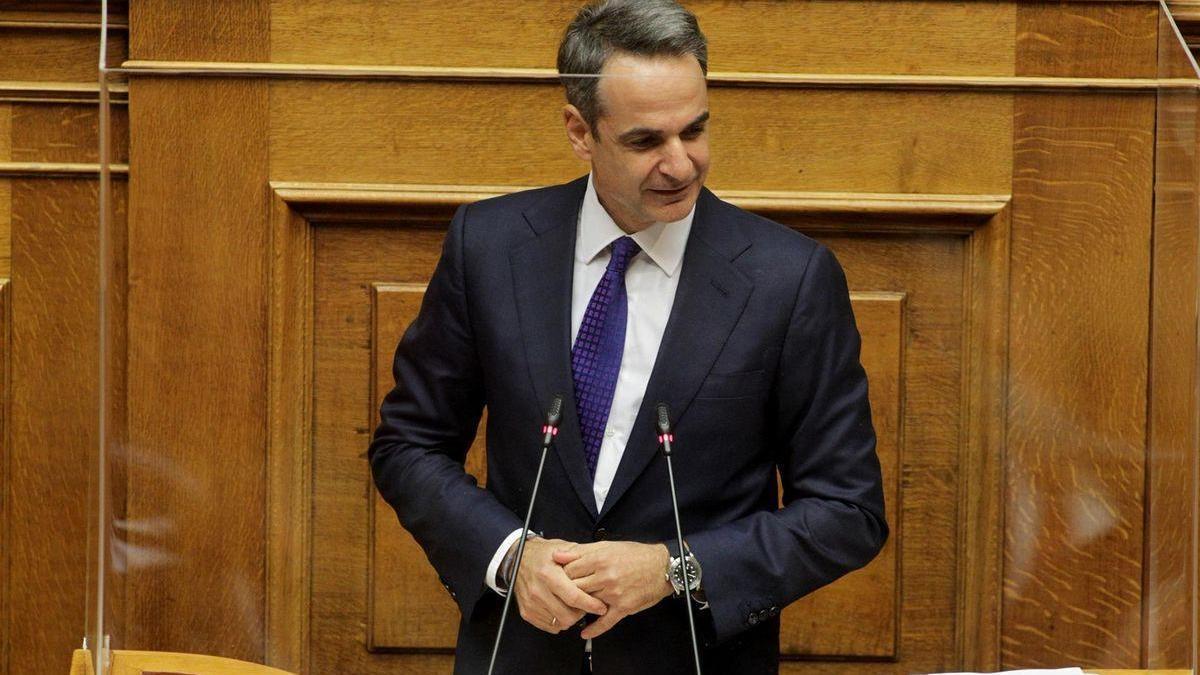 Grecia aprueba un gasto militar cinco veces mayor para el próximo año