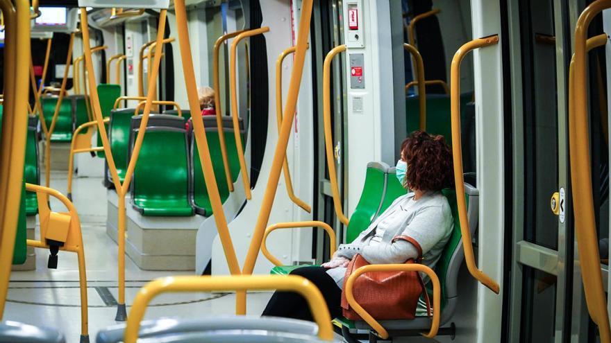 La Junta da luz verde a la ampliación soterrada del metro hasta el Hospital Civil