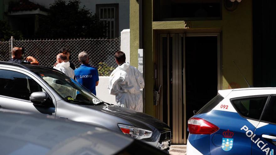 Detenidos los padres de un bebé de Lugo ingresado en la UCI con signos de maltrato