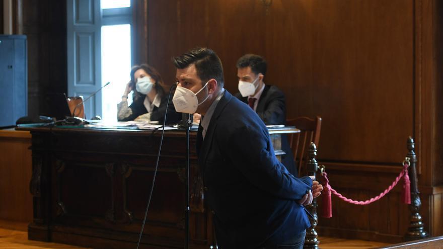 """La jueza a un acusado: """"¿Se entera usted de lo que pasa aquí?"""""""