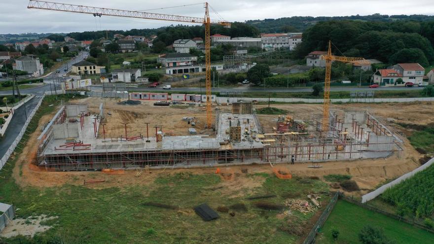 La urbanización del CIS, por 380.000 euros, tardará unos cuatro meses en completarse