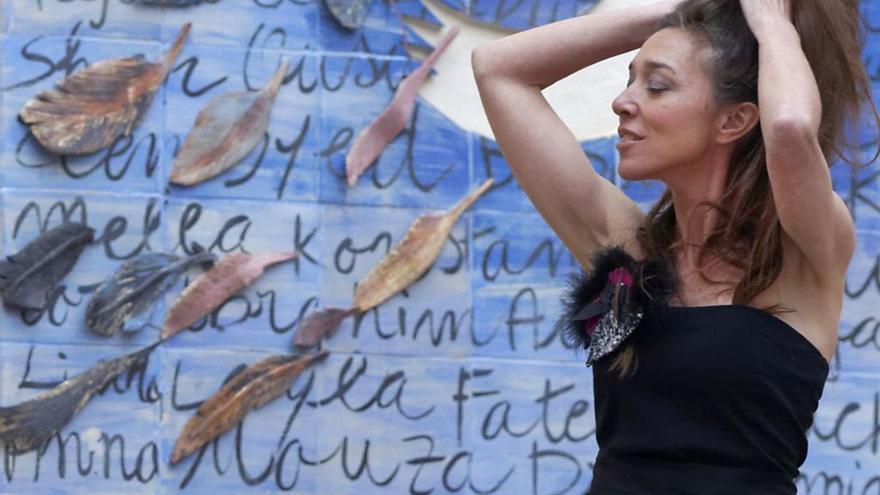 La música de Bárbara Breva cierra la Setmana de la Cultura en el Grau
