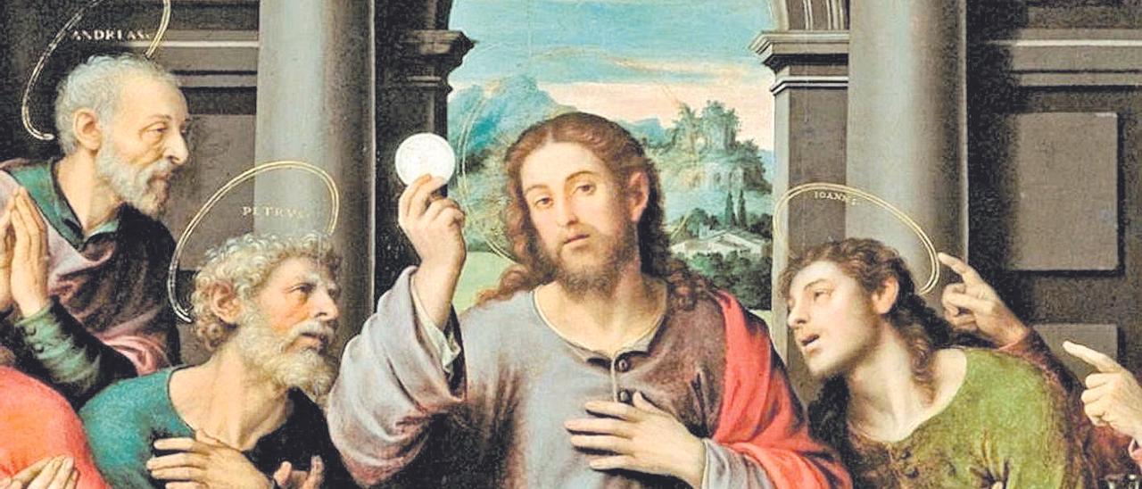 València y el valioso tesoro del Santo Cáliz