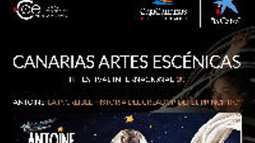El Festival CAE estrena el musical 'Antoine'
