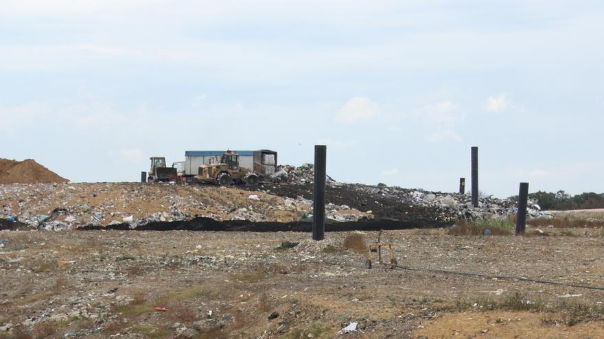 Els ecologistes exigeixen el buidatge total de Vacamorta i proposen crear una taula territorial pel nou emplaçament
