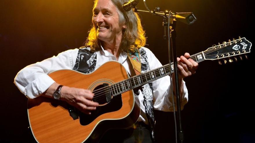 Roger Hodgson suspende su concierto previsto para el 25 de septiembre en el teatro romano
