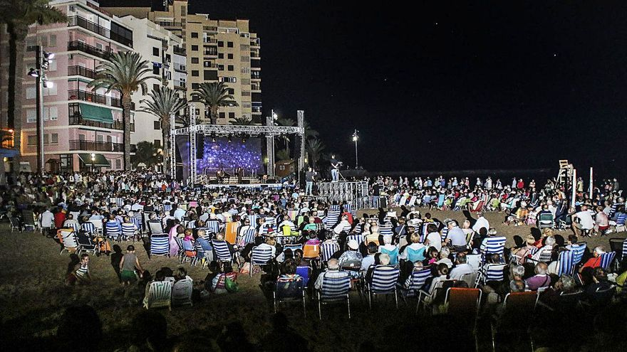 Coros nacionales y solistas internacionales marcarán el 67º certamen de Habaneras