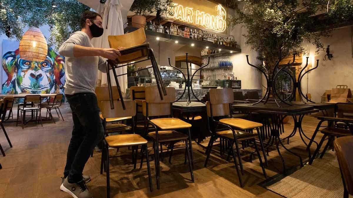 El Gobierno forzará la rebaja de alquileres de locales de grandes propietarios para bares y restaurantes