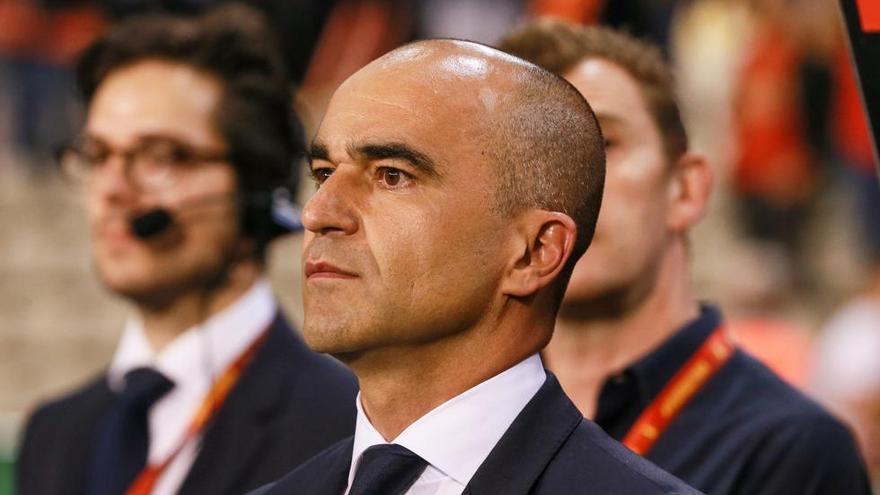 La reacción de Robert Martínez al interés del Barça si despide a Koeman