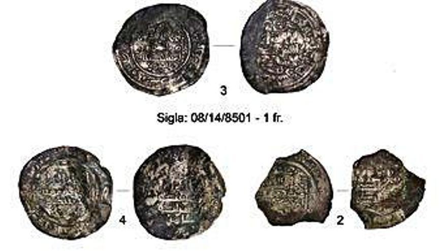 El monedero de Abderramán III