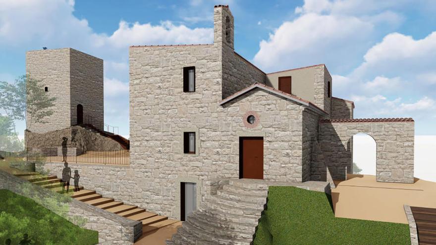 Sant Vicenç de Castellet aprova un pressupost social de 10,2 milions d'euros