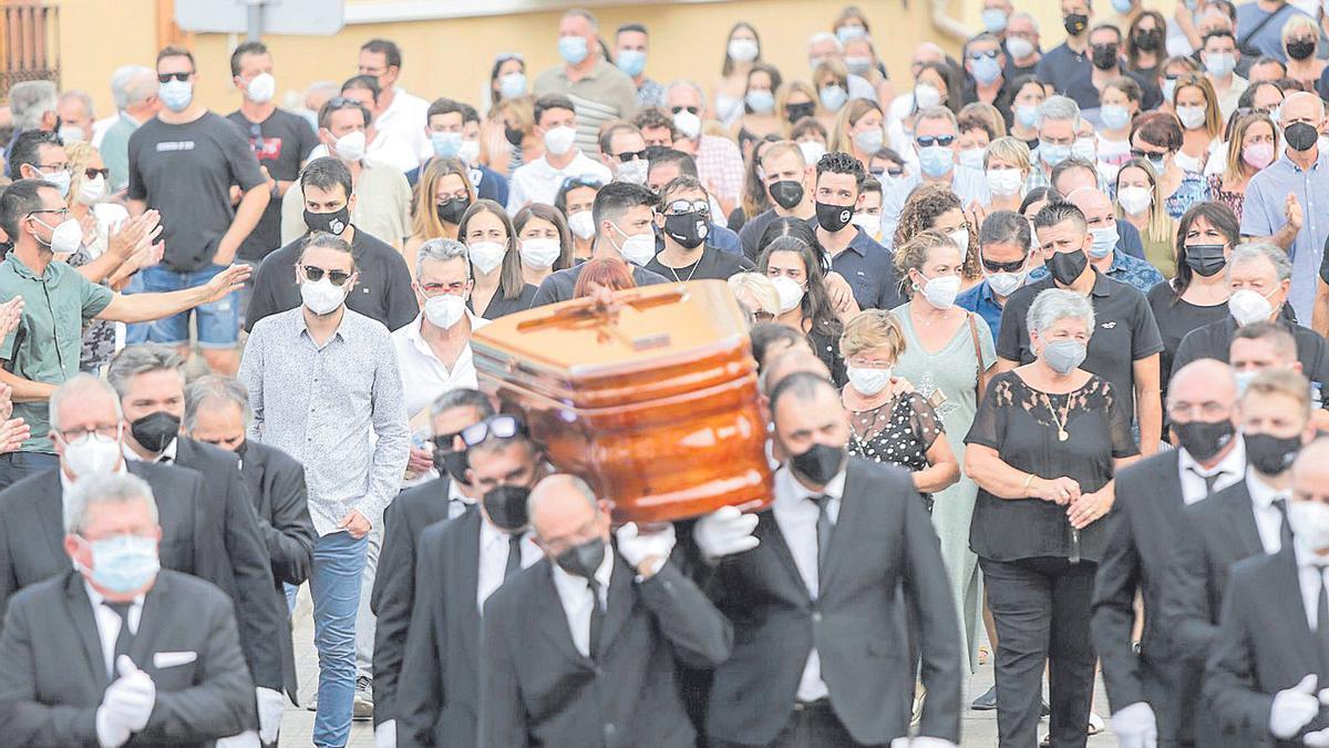Funeral Genovés