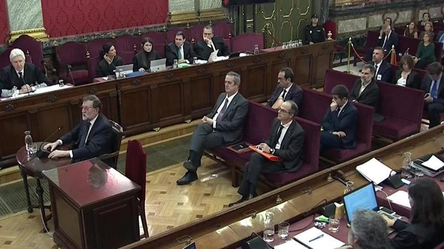 El Gobierno comenzará a tramitar los indultos del 'procés' la próxima semana