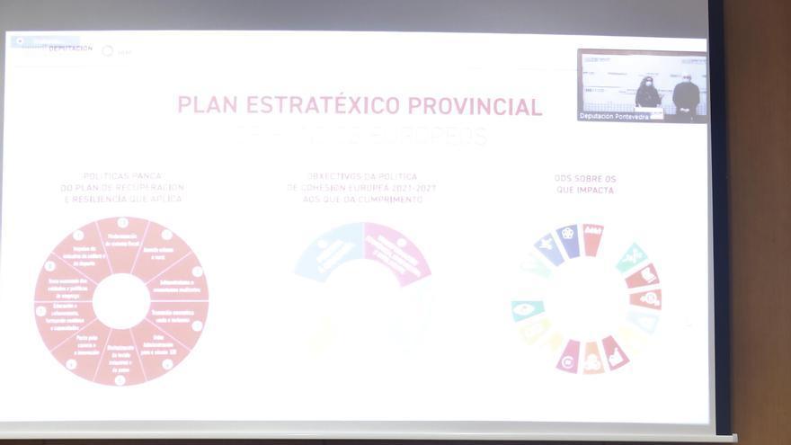 Más de 47 millones para estimular la economía y crear empleo en la provincia