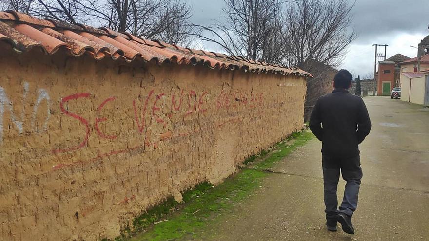 Despoblación en Zamora: El Valle de Valverde se conjura contra la despoblación con un banco de viviendas
