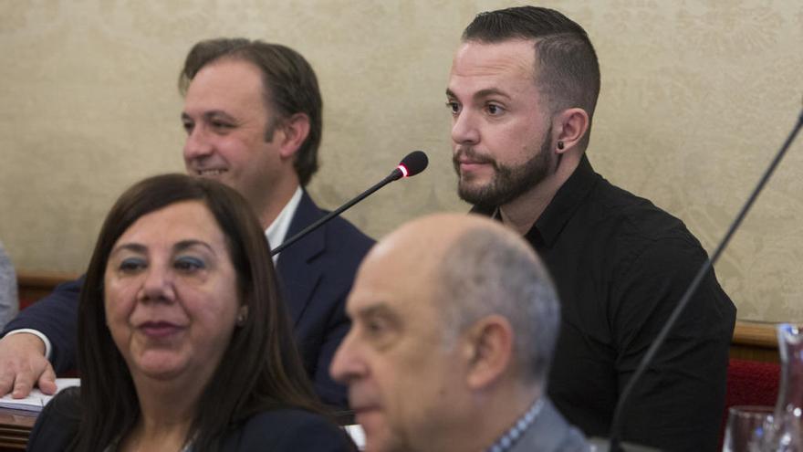 Compromís reclama soluciones a los problemas habitacionales de Alicante