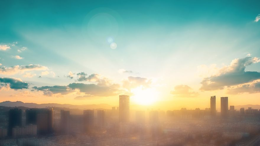 Energía asequible y no contaminante para todos gracias a los Objetivos de Desarrollo Sostenible de la ONU