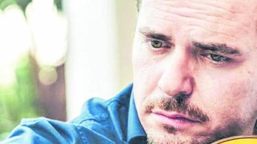 Diego Catena: un alquimista en busca de la alegría